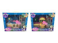 Игровой домик     Будинок іграшковий, світло, звук, 1122AB