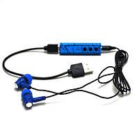 Bluetooth наушники Crack effect MS-808 с микрофоном