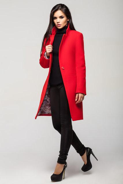 Демисезонные пальто. Коллекция Весна-2017