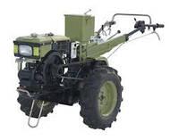 Мотоблок дизельный Кентавр МБ 1081Д-5 (8 л. с., бесплатная доставка)