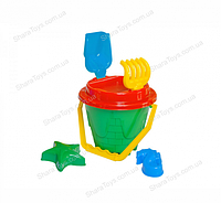 Детский набор для песка