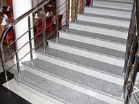 Гранитные лестницы и перила