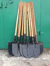 Штыковая лопата Венгрия, фото 3