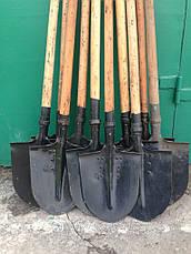 Большая саперная лопата  Венгрия, фото 2