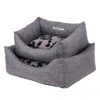 Лежак для собаки Жасмин № 1 (52*40*17) Тм Природа
