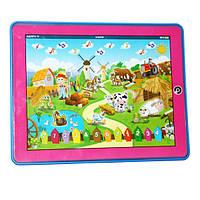 Интерактивный планшет «Веселая Ферма» (011-5)