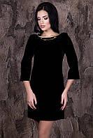 Donna-M платье IR Велюр, фото 1