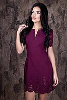 Donna-M платье IR Перфорация