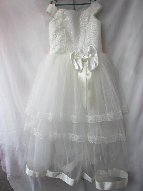 """Платье пышное длинное """"Принцесса"""""""