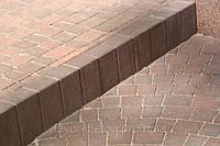 Бордюры толщиной 6 и 8 см, фигурные бордюры.