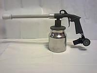 Трибостатический пистолет-распылитель порошковых красок. Черкассы