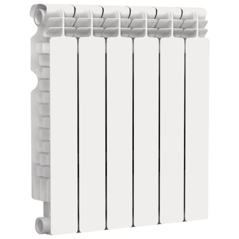 Алюминиевый радиатор Solar 500/100 S-5 Fondital