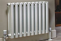 Алюминиевый радиатор EKOS 500/95 Global