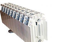 Алюминиевый радиатор GL/R - 200/80 Global