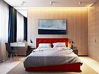 Кровать Стар 140х200 см, фото 1