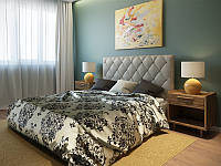 Кровать Стим 160х200 см, фото 1