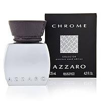 Azzaro Chrome Collector edt 100 ml Мужская парфюмерия