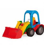 Игрушечная машинка трактор-багги (39230)