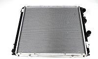 Радиатор охлаждения Renault Kangoo 1.9D