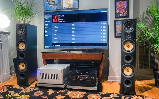 PSB Imagine X 2T - Напольная акустическая система