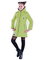 Демісезонна куртка для дівчаток Зірка