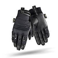 Мотоперчатки Shima Air Men черные, M