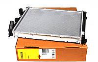 Радиатор охлаждения Renault Kangoo 1.6
