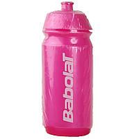 Бутылка для воды Babolat drink bottle pink (860244/156)