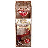 Горячий шоколад Hearts Trink-Schokolade 1кг (Германия)