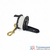 Катушка Best Divers Finger Reel With Handle 30m (ML0081)