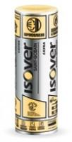 Утеплитель ISOVER Сауна 1200х12500х50мм (15м2)
