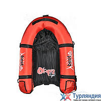 Буй Best Divers Buoys Inflatable Board Okipa Light - 1,7 Кг (BH0855)