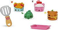 Новинка!!Набор ароматных игрушек NUM NOMS S2 - Фаст фуд