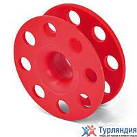 Катушка Best Divers Finger Reel 15 М Красный