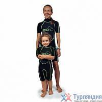 Гидрокостюм Best Divers Shorty Kids 2.5 мм  4