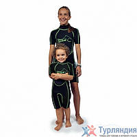 Гидрокостюм Best Divers Shorty Kids 2.5 мм  10