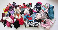 Микс американских женский, мужских и детских носков.