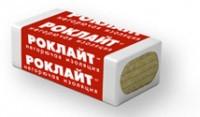 Утеплитель РОКЛАЙТ  (1200х600х100 мм) 2,88 м 2  4 плит