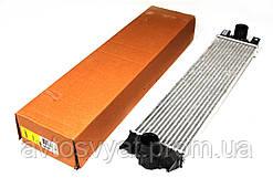 Радиатор интеркулера Master/Movano II 1.9/2.2/2.5 dCi