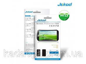 Защитная плёнка для Sony Xperia Neo L MT25i Jekod clear