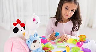 Детские товары для девочек