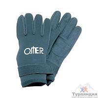 Перчатки Omer Brasil alcantara  XL