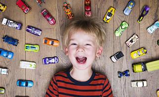 Детские товары для мальчиков