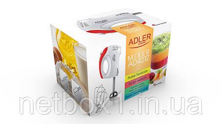Миксер - блендер Adler AD 4212, фото 2