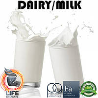Ароматизатор TPA Dairy/Milk Flavor (Молоко)