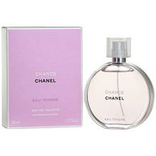 Наливная парфюмерия №4 (тип  аромата Chance Eau Tendre)