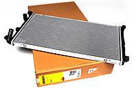 Радиатор охлаждения Renault Master 2.5dCi 03- (+AC)