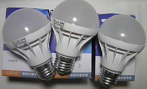 Лампа Daylight E27 7W t  led холодный