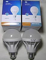 Лампа Daylight E27 12 Wt 18 led холодный