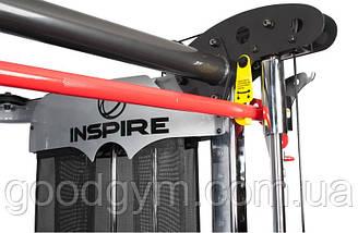 Функциональный тренажер Inspire Fitness FT2, фото 3